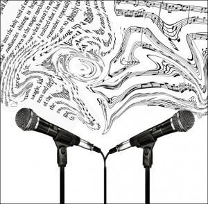 The Easterner : Slam poetry rattles emotions